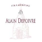 Champagne Alain Depoivre